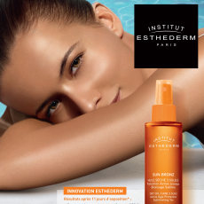 Innovation Esthederm