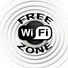 Wi-Fi gratuit en voyage: attention danger !