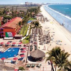 Riviera Nayarit - Mexique - Promotions – SUD